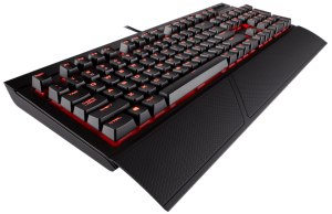 Corsair K68 Red LED US (CH-9102020-NA)